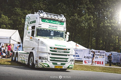 Scania T730 V8 Topline [DK] (scania620) Tags: scania torpedo v8 mastertruck showtruck boogie topline