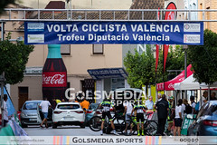 VIII Volta Ciclista Provincia Valencia (Paula Marí)