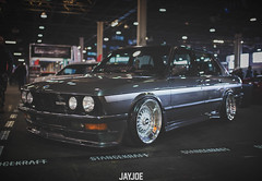 AMTS BUDAPEST 2018 (JAYJOE.MEDIA) Tags: bmw 5 e28 low lower lowered lowlife stance stanced bagged airride static slammed wheelwhore fitment bbs bbswheels