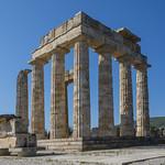 Sanctuary of Zeus - Nemea, Greece thumbnail