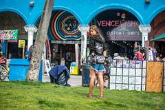 Pretty Venice Beach Skateboarding Girl Swimsuit Bikini Model Venus! Skater Girl with Black Skateboard Skating in Venice Beach!  Cute Sk8r Girl Sk8ing on Sk8board Daisy Dukes Short Shorts Cutoffs Denim Jeans! Nikon D800 NIKKOR 70-200mm f/2.8 VRII dx4/dt=ic (45SURF Hero's Odyssey Mythology Landscapes & Godde) Tags: pretty venice beach skateboarding girl swimsuit bikini model venus skater with black skateboard skating cute sk8r sk8ing sk8board nikon d800 e sexy hot afs nikkor 70200mm f28g ed vr ii 45surf 45epic dx4dtic daisy dukes short shorts cutoffs denim jeans