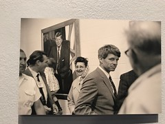 Sixth Floor Museum, Dallas, Texas / Texas Schoolbook Depository (B_r_i_d_g_e_t) Tags: jfk rfk mlk mlkjr dallas texas