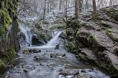 Ninglinspo (vanregemoorter) Tags: rivière nature water eau waterfall cascade