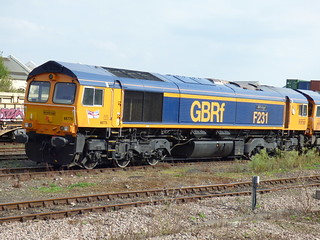66775 at eastleigh