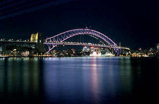 Portra Bridge