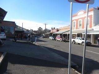 Main Street, Maldon, Victoria