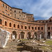 Trajan's Market, 100 - 112 years AD