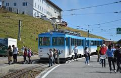 Arth Rigi railcar (Ed_of_53) Tags: elements switzerland rigi rigibahn vitznaurigi arthrigi schwyz