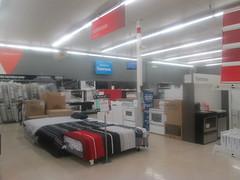 Appliances & Mattresses (Random Retail) Tags: kmart store retail 2017 lynchburg va