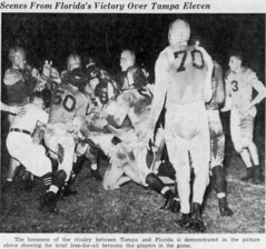 oct 6 1940 (Jbsbbailey) Tags: tampa spartans football 1940
