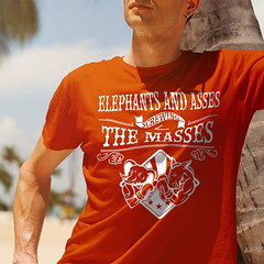 Elephants and assess screwing the masses. T-Shirt. (Sons of Liberty Tees) Tags: 2ndamendment 3percent apparel ccot clothing conservative constitution donttreadonme guns happy instagood instastyle liberallunacy liberty menfashion mensfashion mensstyle menstyle menswear molonlabe patriot patriotic pc politicalcorrectness righttobeararms sonsoflibertytees style tshirts teaparty teapartyrepublican