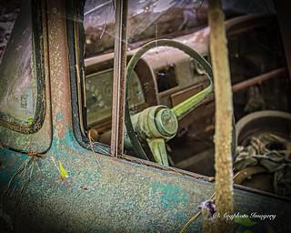 Old Car City 162