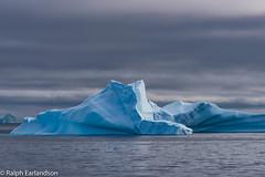 Rays of Blue (Ralph Earlandson) Tags: oceanendeavour ilulissat greenland adventurecanada iceberg diskobay ice droh dailyrayofhope2018