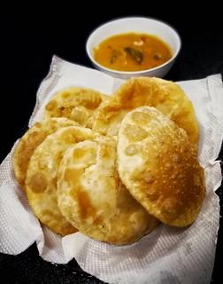 Poori Bhaji