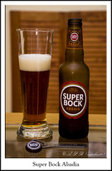 Super Bock Abadia (Agustin Peña (raspakan32) Fotero) Tags: superbockabadia agustin agustinpeña raspakan32 raspakan nafarroa navarra navarre nikon nikonistas nikonista nikond nikond7200 d7200 ale birra beer biere bierpivo cerveja cerveza cervezas garagardoa