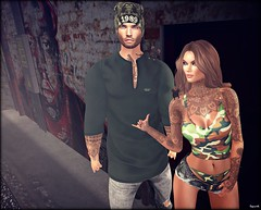 ♔ LoTd 187 (Victoria Michigan) Tags: cordeaux poses ks group gift bdr beautiful dirty rich carolg sense swank event plastik cm mesh egozy mister razzor mom chuck size equal 10 dubai lelutka akeruka signature maitreya truth etre blogger