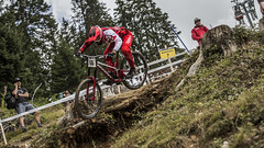 n7 (phunkt.com™) Tags: lenzerheide uci mtb mountain bike dh downhill down hill world champs championship worlds 2018 phunkt phunktcom photos race keith valentine
