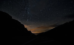 starry night (Guy Goetzinger) Tags: goetzinger nikon d850 astronomy stars klausenpass night mountains clouds astro etoile starry landscape nuit valley tal