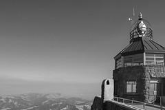 Mount Diablo [II] (Olivier So) Tags: usa catalonia bayarea mountdiablo bw blackwhite blackandwhite