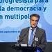 Seminario 'Una alerta progresista para fortalecer la democracia y el orden multipolar'. Para más información: www.casamerica.es/politica/una-alerta-progresista-para-fo...
