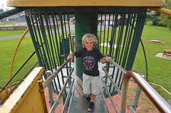 Everett In The Playground (Joe Shlabotnik) Tags: 2018 aroostook august2018 everett justeverett maine playground vanburen afsdxvrzoomnikkor18105mmf3556ged