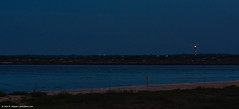 2015.04.21.6733 St. Augustine (Brunswick Forge) Tags: 2015 florida staugustine nikond7100 travel spring nature outdoor outdoors water night panorama pano lighthouse staugustinelighthouse trees grouped favorited
