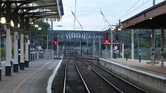 York Railway Station (bertie's world) Tags: york railway station trains