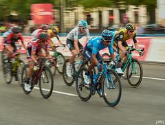 Nairo Quintana - La Vuelta (JaviJ.com) Tags: yates simon ciclismo cycling vuelta ciclista españa la 2018 nairo quintana steven kruijswijk movistar mitchelton scott sky peloton ciclistas ridders bikes bicycle bicicletas tour giro spain madrid castellana paseo