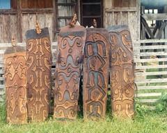 Schilden-034 (Stichting Papua Erfgoed) Tags: asmat schild shield pietvanmensvoort papuaheritagefoundation stichtingpapuaerfgoed papua irianjaya voormalignederlandsnieuwguinea