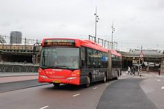 EBS, 1010 (Chris GBNL) Tags: ebs egged eggedbusservice bus rnet 1010 bzpd40 scaniaomnilink
