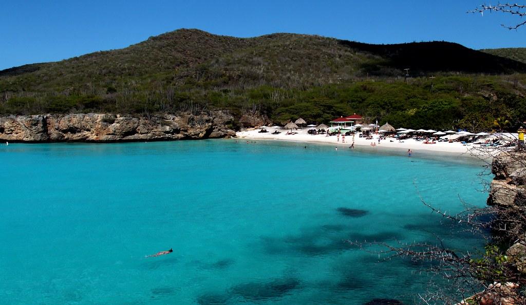 Playa Kenepa Grandi - Curaçao