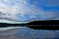 DSCF6185 (Peter Ghita) Tags: lake landscape reflections summer fujifilmxt1 fujinonxf1855mmf284rlmois august natur nordic