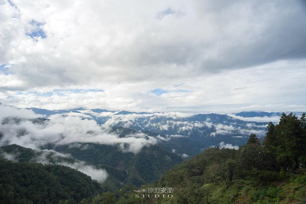 太平山翠峰湖環山步道 |走在泥濘的道路上,只為途中美景 | 宜蘭大同鄉72