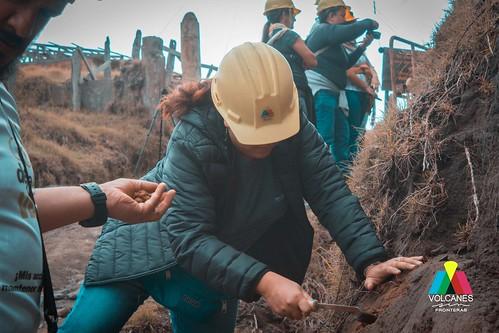 Gira Volcanes-XX CONCITES 2018