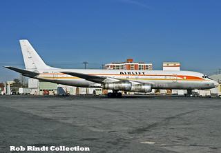 Airlift Int'l DC-8-54F N109RD