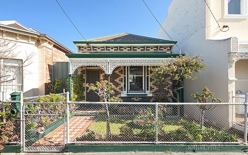 89 Delbridge St, Fitzroy North VIC 3068