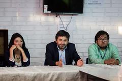 Visita Junta de Vecinos N°4 Loa. (muniarica) Tags: arica chile muniarica ima municipalidad alcalde gerardoespíndola jjvv vecinos