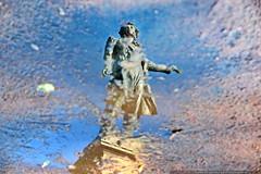 DSC_3778 (yuhansson) Tags: петербург санктпетербург питер дождь осень зазеркалье отражения отражение красота путешествие югансон юрийюгансон petersburg stpetersburg rain wonderland reflect reflection beauty travel