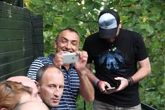 Biagio (ec1jack) Tags: kierankelly canoneos600d ec1jack regentspark london england britain uk europe camden august 2018 park summer openair theatre
