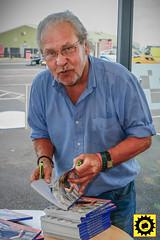 BP1807SN -223-3 (Sprocket Photography) Tags: motors msv generalcartrackday snettertoncircuit snetterton300 burton burtonpower barrylee barryleapylee booksigning theothersideofwinning leapy