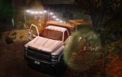 PSC-Boss  Update added HAY option  50% Off Sale (Bob_pixel) Tags: pro street cars boss hd hay sale