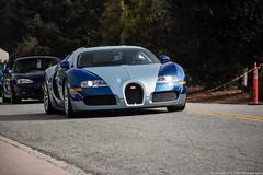 Bugatti Veyron (Hunter J. G. Frim Photography) Tags: supercar monterey car week carweek bugatti veyron 164 awd french hypercar w16 bugattiveyron bugattiveyron164