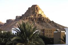 Evening in Seiyun (motohakone) Tags: jemen yemen arabia arabien dia slide digitalisiert digitized 1992 westasien westernasia ٱلْيَمَن alyaman