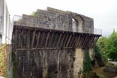 Fontarrabie, Muraille médiévale (vincent_dandrieubergez) Tags: fontarrabie