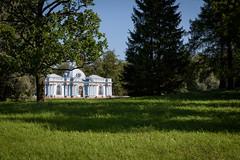 Pushkin, Saint Petersburg, park of the Catherine Palace n°2. (Michaël83) Tags: russie russia catherinepalace россия rossia saintpetersburg park nikon d750 pushkin пу́шкин tamronsp2470mmf28divcusd