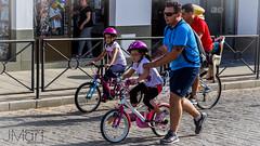 DIABICICLETA18FONTANESA19 (PHOTOJMart) Tags: fuente del maestre bici bike dia de la bicicleta bacalones jmart