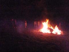 DSCF8839 (Benoit Vellieux) Tags: celebration stjohn stjean bonfire feudejoie freudenfeuer france 38 culin