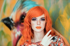 Rafaela Lopes (Hugo Miguel Peralta) Tags: nikon 80200 d750 fashion moda vestidos portrait cor colors