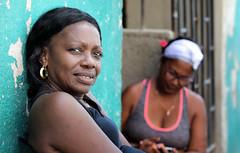Cuba 2018 (mauriziopeddis) Tags: cuba caribe cariabi santiago de portrait ritratto portraits ritratti canon people face viso reportage color awesome amazing street