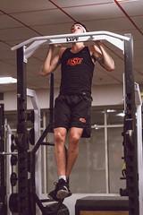 DSC05291 (OSUAthletics) Tags: oklahomastatecowboybasketball mensbasketball strength conditioning
